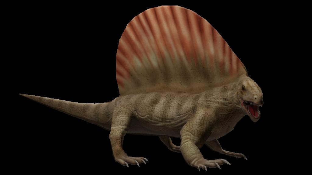 Edaphosaure