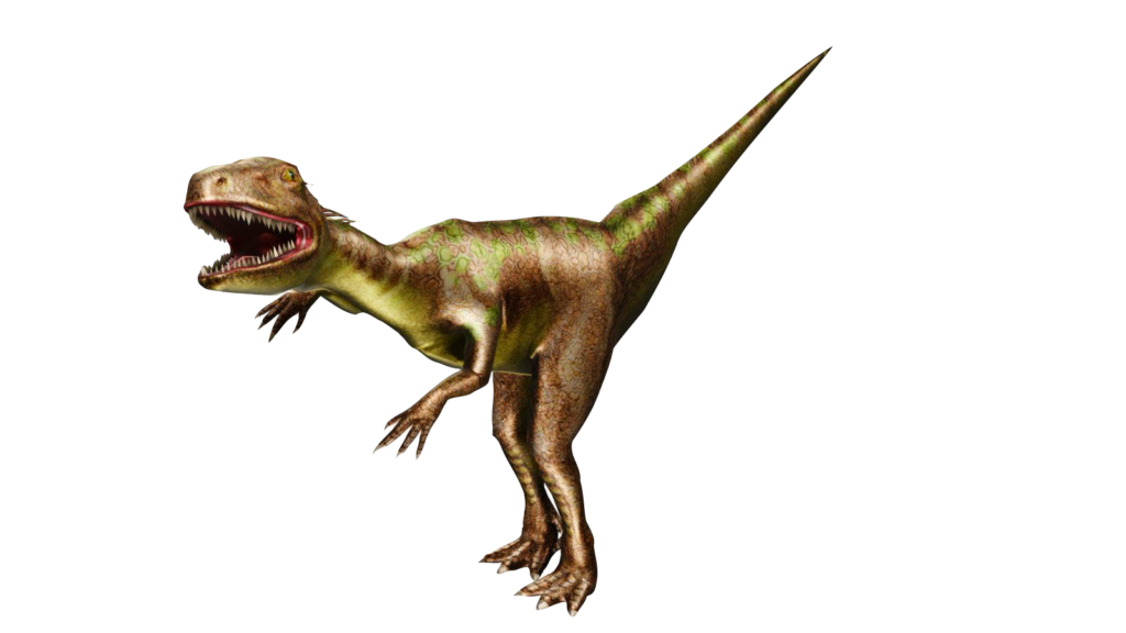 Véloceraptor